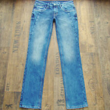 Alexa Hosengröße W28 Normalgröße Damen-Jeans