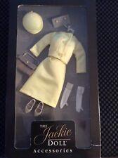 Franklin Mint Jackie Kennedy Vive Jacqui! Suit Ensemble New