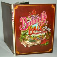 The Butterfly Ball And The Grasshopper's Feast - Hardback - 1973 - Illustrated