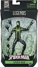 Marvel Legends Big Time Spider-man Figure Hasbro 2019