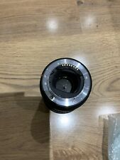 Tamron SP AF 70-200mm F/2.8 Di LD (IF) Macro for Sony A Mount