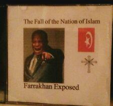 The Fall of the Nation of Islam: Farrakhan Exposed ( Elijah Muhammad,Sara Seti)