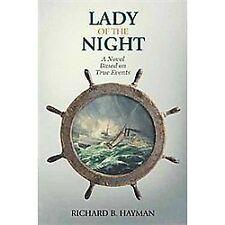 Lady of the Night by Richard B. Hayman (2012, Paperback)