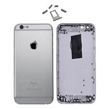 iPhone 6 Replacement Metal Back Housing Cover Case Space Grey