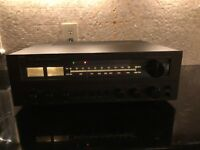 RARE 1978 NAD New Acoustic Dimension 7030 AM/FM Stereo Receiver BUNDLE