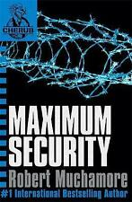Maximum Security: Book 3 by Robert Muchamore (Paperback, 2005) BRILLIANT  book