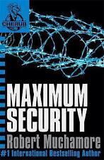 Maximum Security: Bk. 3 (CHERUB), Robert Muchamore | Paperback Book | Good | 978