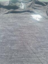 NFL Team Apparel Mens Jacksonville Jaguar T-Shirt Size Large Logo on Sleeve