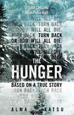 The Hunger par Alma Katsu