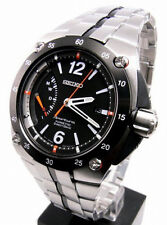 Seiko Kinetic Sportura Direct Drive Men's Watch SRG005P1