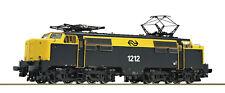 Roco 73831 Elektrolokomotive Serie 1212 der NS Ep.IV Digital+Sound NEU OVP