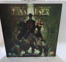 Tannhauser Fantasy Flight Board Game