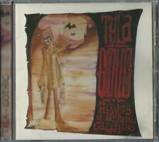 TYLA CD Gothic..Mega Rare,REVOLVER 1997-THE DOG´S DAMOUR-QUIREBOYS-SPIKE-MAIDEN