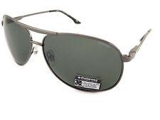 POLAROID Grand Tourismo Edition Polarized Sunglasses Gunmetal / Grey S4300 GMD
