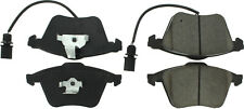 StopTech Disc Brake Pad Set Front Centric for Audi A4, A4 Quattro / 309.09151