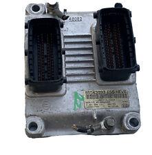 ✅ 2007 Saab 9-3 2.8T V6 MT Engine Computer Module Unit ECU ECM 55563993 E55 HFV6