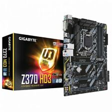Placa base Gigabyte 1151-8g Z370 HD3 Pgk02-a0017216