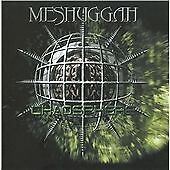 Chaosphere Reloaded, Meshuggah, Very Good Extra tracks, Original recording
