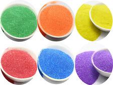 50 Gram Nail Art Glitter Powder Dust Nail Art Tip Decoration Color for Choice