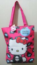 Hello Kitty Tote Shopping Bag