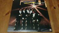 The Temptations – Hear To Tempt You Vinyl LP Album 33rpm 1977 Atlantic K 50413