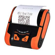 Mobile Thermal Receipt Printer with Battery Micro-USB/Bluetooth 4.0 New!!!