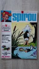 JOURNAL SPIROU 1973 Nr 1828 complet AVEC LE POSTER Disneyworld