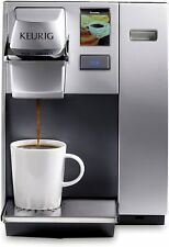 Keurig K155 Office Pro Commercial Coffee Maker, Single Serve K-Cup Pod Coffee