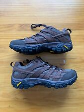 Merrell Moab 2 Smooth Hiking Boot  - Men's Size 8 - Hiking
