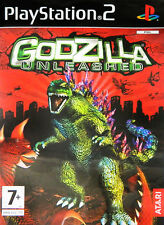 Godzilla: Unleashed (Sony PlayStation 2, 2007)