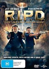R.I.P.D. DVD : NEW