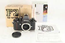 *UNUSED(NEW)* Nikon F3P HP Camera Body from Japan #0712