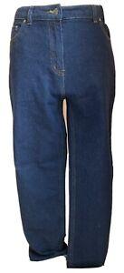 Seasalt Hallworthy Jeans Sizes 10 22 Dark Rinse Wash BNWT