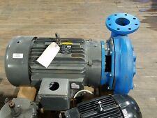 40hp Baldor Jmm4110t Pump Motor 230460v 9447a 1770rpm Fr 324jm Can Ship