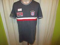 "FC Bayern München Original Fan Shop Herren T-Shirt ""FCB since 1900"" Gr.L Neu"