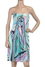 Stunning Emilio Pucci Silk Sundress IT 42 / UK 10
