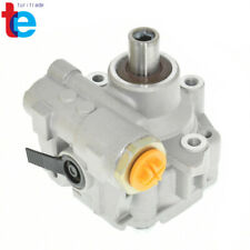 Brand New Power Steering Pump For Hummer H3 3.5L 3.7L 2006-2009 215173