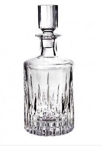 NEW Waterford Crystal SOUTHBRIDGE Whiskey WINE DECANTER Carafe # 40030930 - NIB