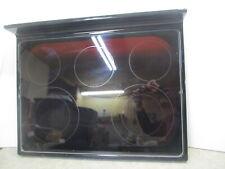 WHIRPOOL RANGE GLASS STOVE TOP PART # W10250721