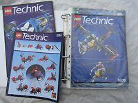 LEGO CONSTRUCTION BOOKS JOB LOT TECHNIC listed inside NO BRICKS