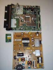 """Vizio 55"""" D55X-G1  Power supply / Main board / T-con"""