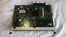 Formatter board  M806 series CZ244-67901 30 day Warranty
