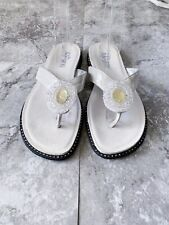 Alegria 40 9.5 Sandal Comfortable Thong