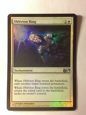 Oblivion Ring FOIL   VO -  MTG Magic (NM)