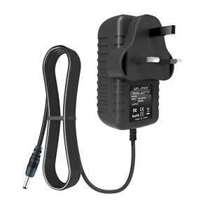 AC Adapter for No! No! NoNo Hair Removal 8800 8810 8820 Wall Charger Power Lead