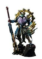 Bandai S.H. Figuarts Monster Hunter Evil God Awakening Zinogre japan