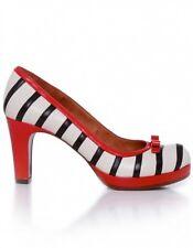 CHIE MIHARA Ausia Bow Court Shoes EU38