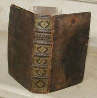 D.Bouhours - remarques nouvelles sur la langue françoise (seconde édition) 1676