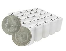 1921 Silver Morgan Dollar AU Lot of 500 Coins in About Uncirculated Condition $1