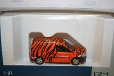 Rietze  31805, VW Caddy 11, BSR Scout Berlin, Berliner Stadtreinigung, neu, OVP